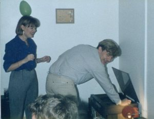 Paul's 21st 6 Cortosa 1985 2