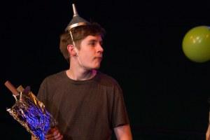 Tinman TWoOz 24hr Musical 1