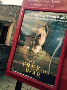 Tree of War Bert